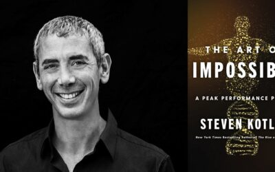 "The Art of the Impossible: Getting ""UNSTUCK"" in 2021"