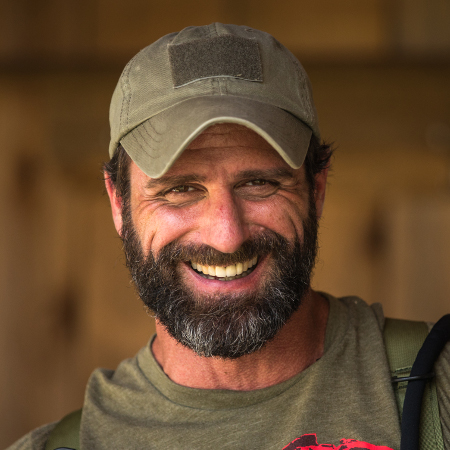 Former Navy SEAL Shares the Secret to Achieving Your Goal in a VUCA World