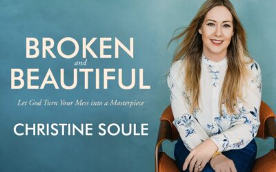 Broken and Beautiful: How One Woman Left Behind A life of Abuse, Sex, and Dysfunction